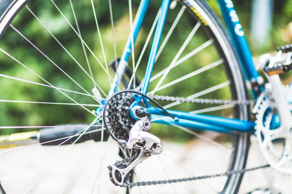 Theoretisch fietsen
